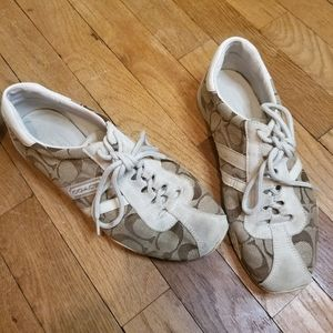 Coach Katelyn Sneakers